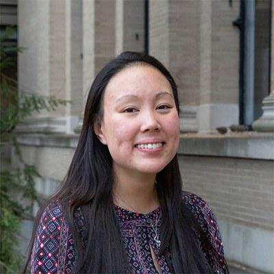 Alexis Chin Headshot