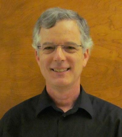 B. Richard Page Headshot