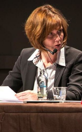 Bettina Brandt Headshot