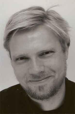 Jens Guettel Headshot