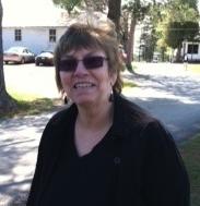 Linda J. Ivanits Headshot