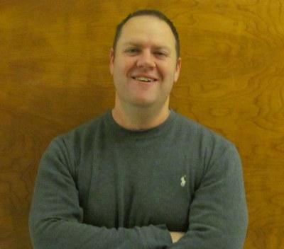 Michael Putnam Headshot