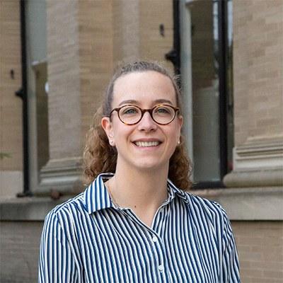 Valerie Keppenne Headshot