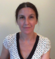 Yelena Zotova Headshot